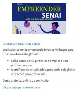 Read more about the article Dicas de atividades e cursos online