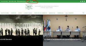 Você vai comentar muito no novo site da ADCAP Minas