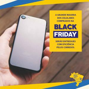 Read more about the article Você sabia? Correios e Black Friday
