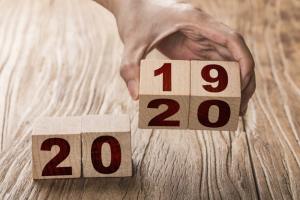 O que queremos para 2020