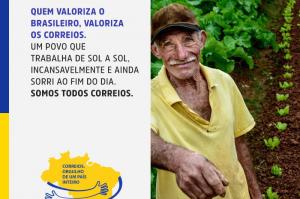 Correios: 100 cidades dizem 'não' à privatização em MG