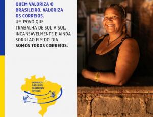 Read more about the article Pouso Alegre e Taquaraçu de Minas dizem não à privatização dos Correios