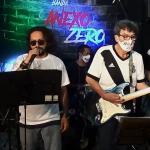 Live da Banda Anexo Zero – resultado das doações