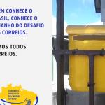 Araçuaí, Cristais, Ouro Fino e Ribeirão das Neves dizem não à privatização dos Correios