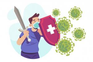 Flexibilização não significa o fim do coronavírus