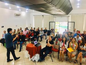 Read more about the article ADCAP Minas no Dia do Líder em Juiz de Fora