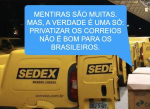 Read more about the article Confirmado – o lucro dos Correios é de R$ 1,5 bilhão