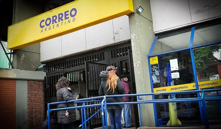 Read more about the article Correios da Argentina faliu, sob gestão privada