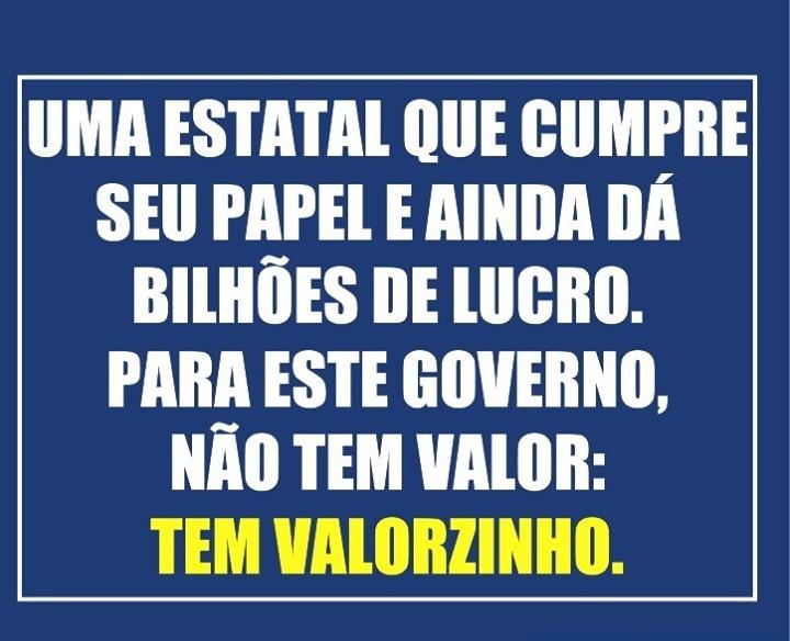 Read more about the article Indicado o relator do PL da privatização no Senado